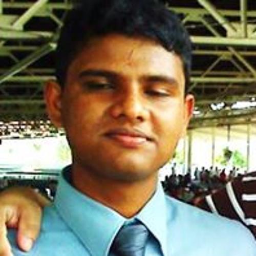Rajendram Laxsan's avatar