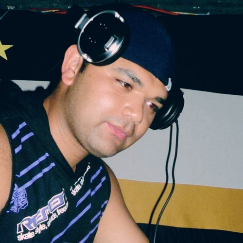 Adriano Silva Dj's avatar