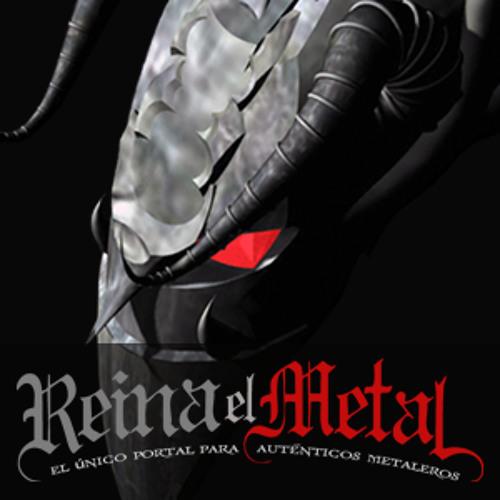 Reina el Metal's avatar