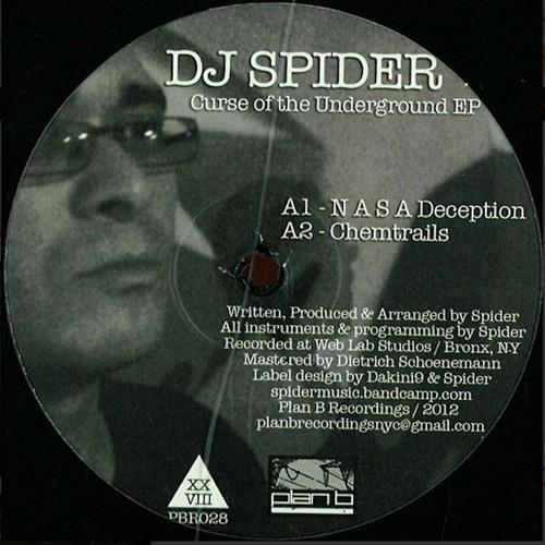 DJ Spider (NY/NJ)'s avatar