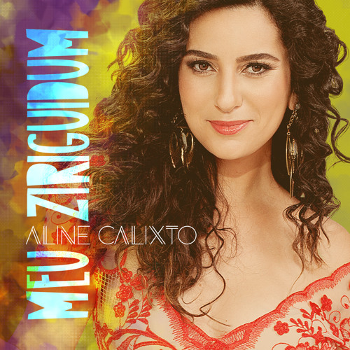 Aline Calixto's avatar