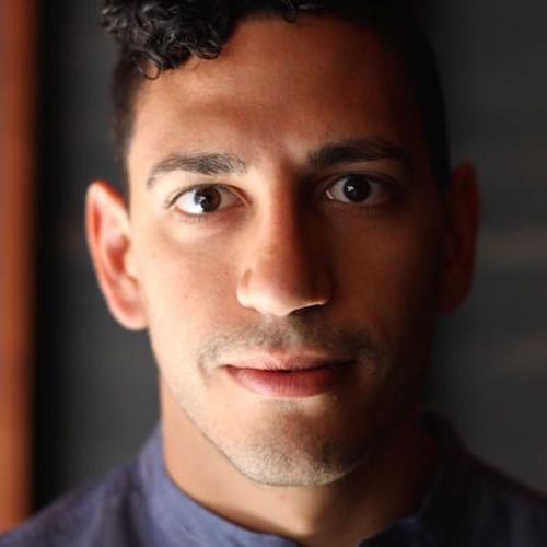 Christopher Rivas's avatar