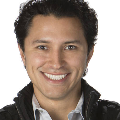 Brandon Vasquez's avatar
