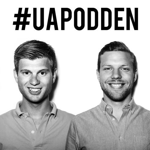 #UAPODDEN's avatar