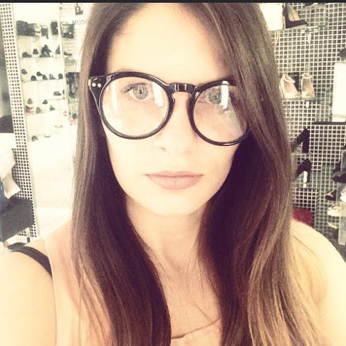 Tetiana Havrylyuk's avatar