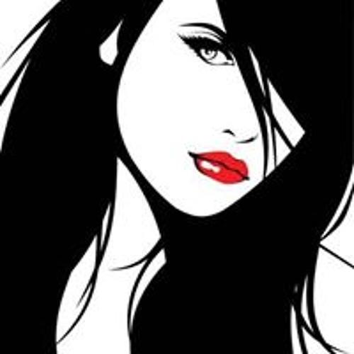 Naima Kazmi's avatar