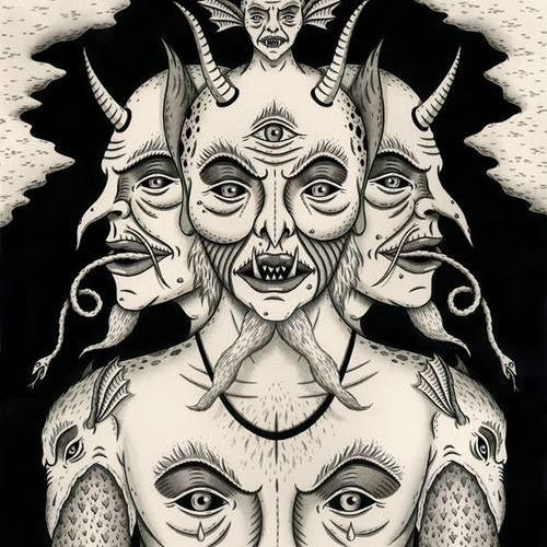NecroMorph(PT) Dark_Psy's avatar