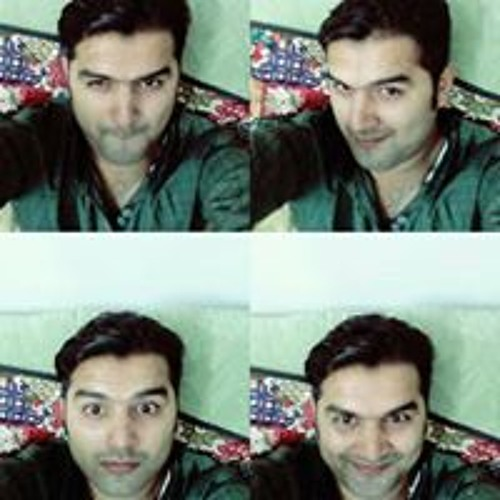 Ali Raza Zardari's avatar
