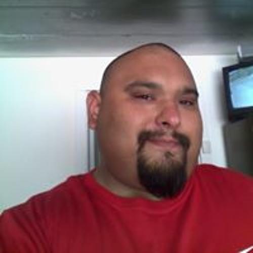 Frank Hernandez's avatar