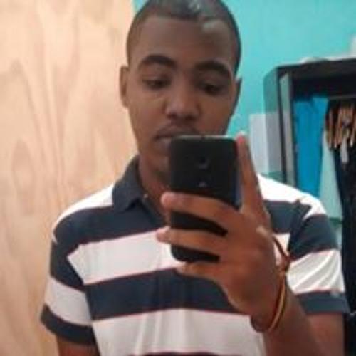 Arthur Santos's avatar