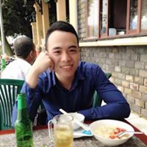 Nguyễn Thành Công's avatar