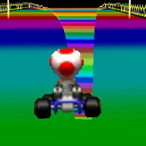 HAI MY NAME IS TOAd's avatar