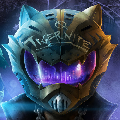 Tigernite's avatar