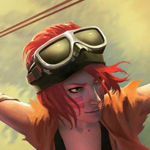 Salted Fish's avatar