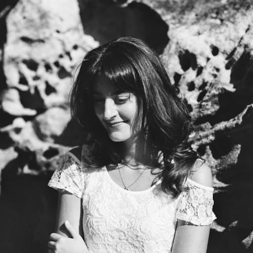 Anastasia Pahos's avatar