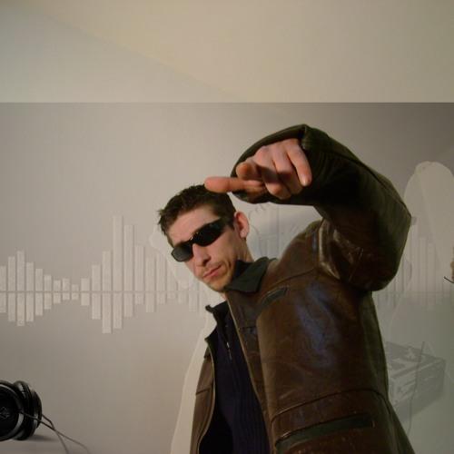 Saioc Bogdan's avatar