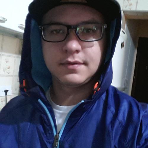 Marcos Henrique Chagas's avatar