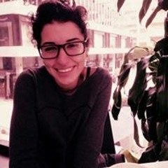 Inass Mahmoud