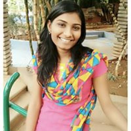 Indhu Mathi's avatar
