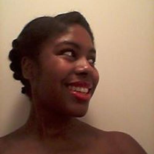 Seviona Barnes's avatar