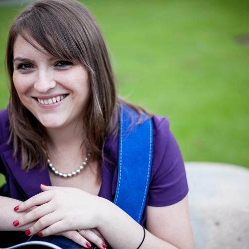 Suzi Johnston's avatar
