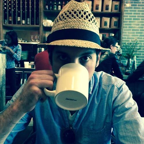 Keith McEachern's avatar