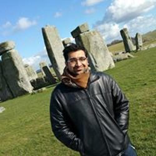 Syed Ammar Raza's avatar