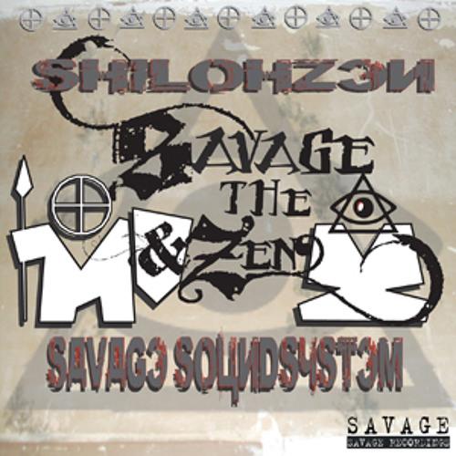 ShilohZen's avatar