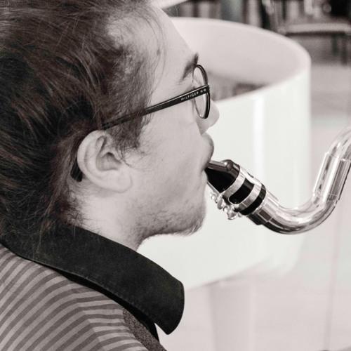 Pierre Todorovitch's avatar
