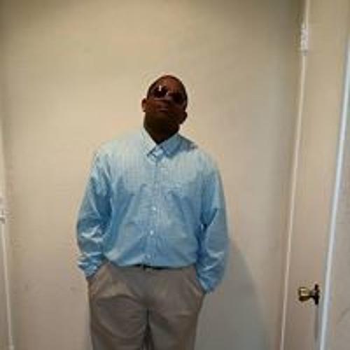 Keddrick Simpson's avatar