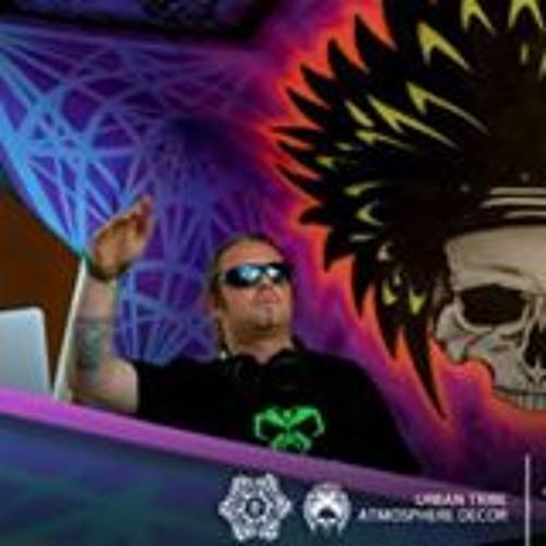 DJ - PsyMantis NBM Records's avatar