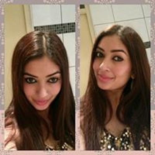 Jasmin Rana's avatar