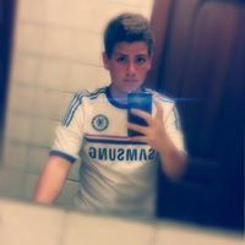 Jefrey Sanchez's avatar