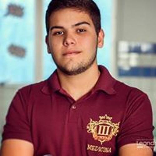 Renato Miranda's avatar