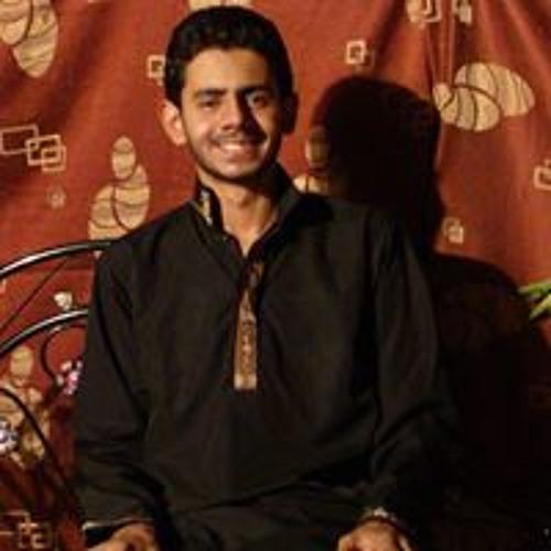 Muhammed Naeem's avatar