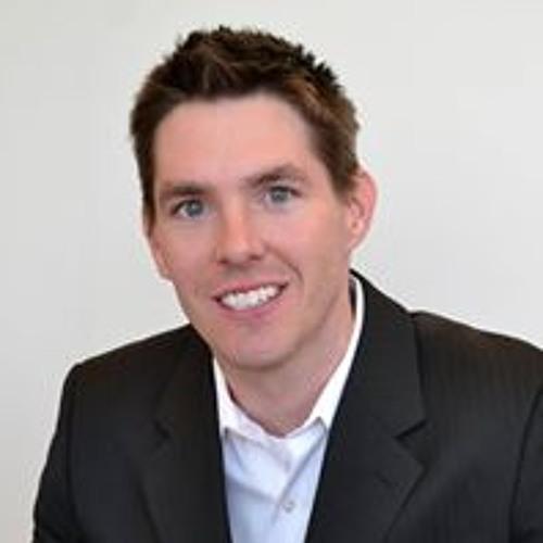 James Ford's avatar