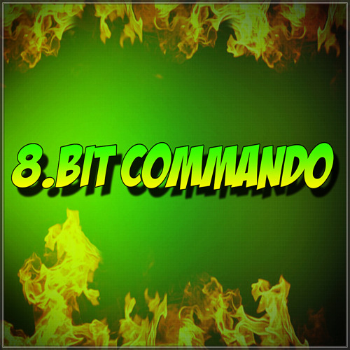 EightBit.Commando's avatar