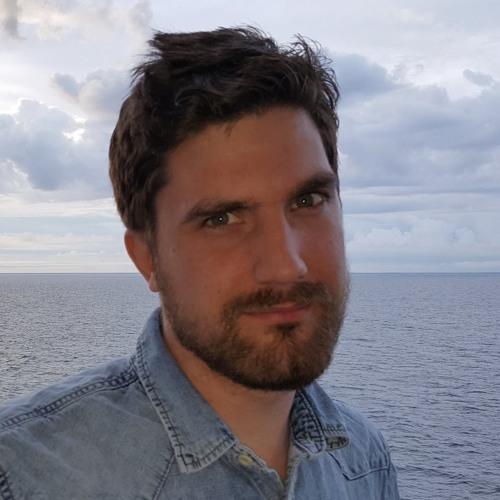 Mikael Hammarlund's avatar