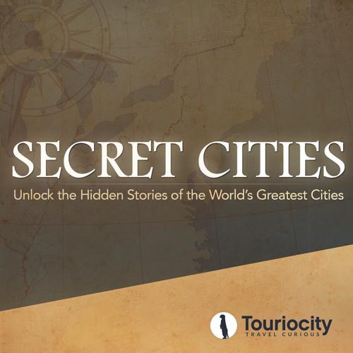 Secret Cities Podcast's avatar