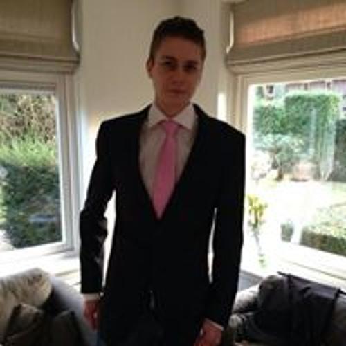 Tom Drijfhout's avatar