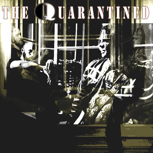 -The Quarantined's avatar