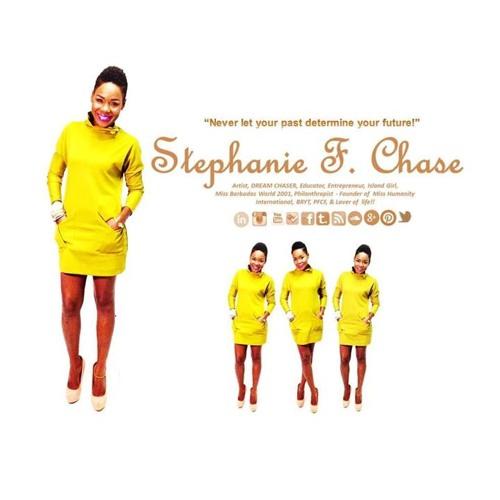 Stephanie F. Chase's avatar