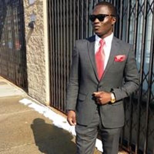 Prince Olarinde Esuola's avatar