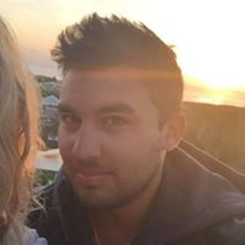 Arjun Xavier's avatar