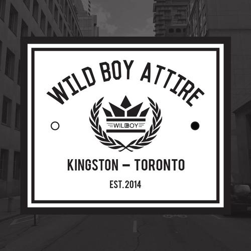 WildBoyAttire's avatar