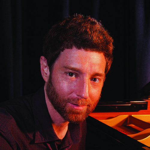 Benny Green Pianist's avatar