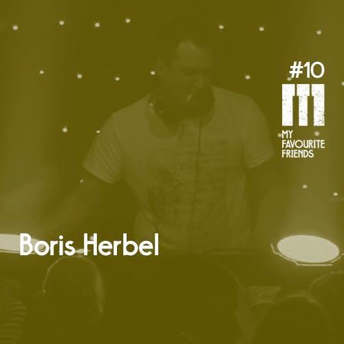 Boris Herbel's avatar