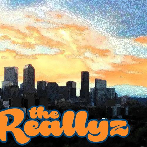 The Reallyz's avatar