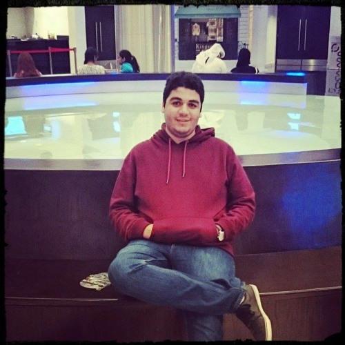 Ramy Mohamed Hashem's avatar