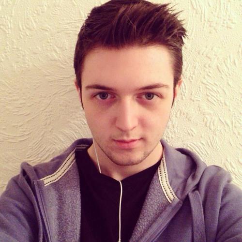 Brandon Blades's avatar